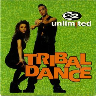 2 Unlimited Tribal dance  (1993)