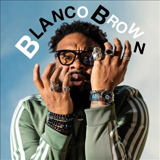 Blanco Brown The git up (2019)