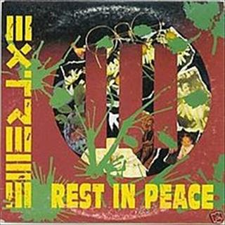 Extreme Rest in peace (1992)